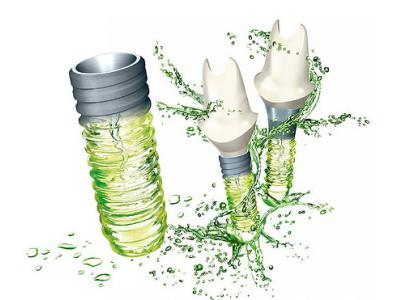 имплант, зубной имплантант, стоматолог-ортопед, имплантолог, Straumann
